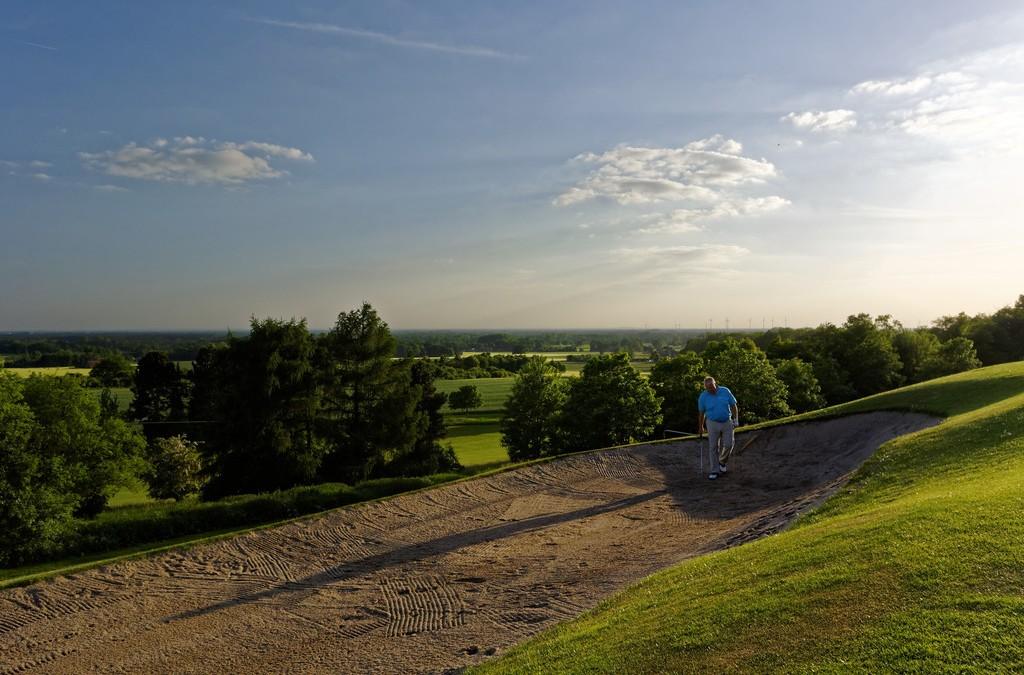 Galerie Golfclub Tecklenburger Land ist online