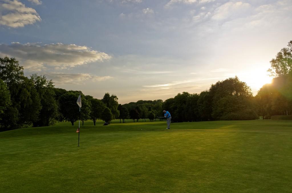Fotoserie Golfclub Tecklenburger Land