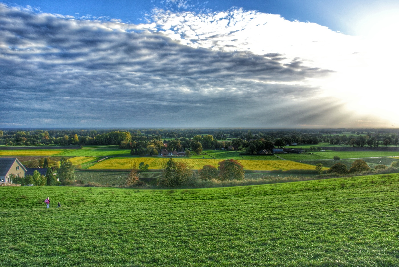Dast Brochterbeck HDR