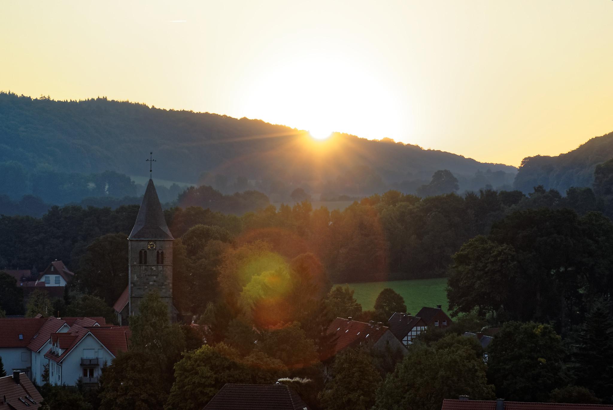 Evangelische Kirche Brochterbeck