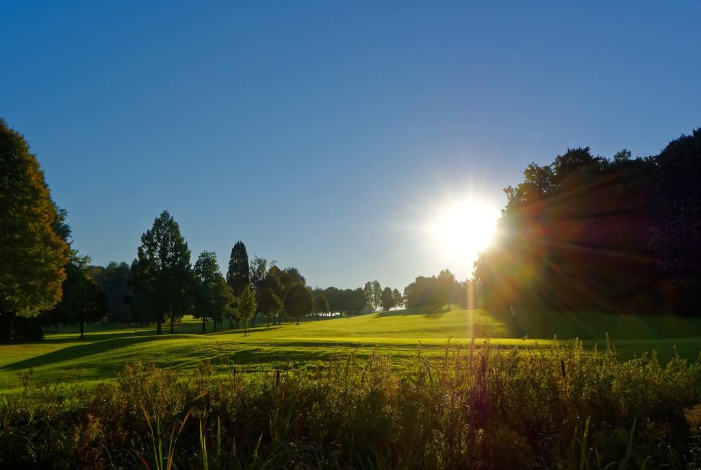 Golfplatz Brochterbeck